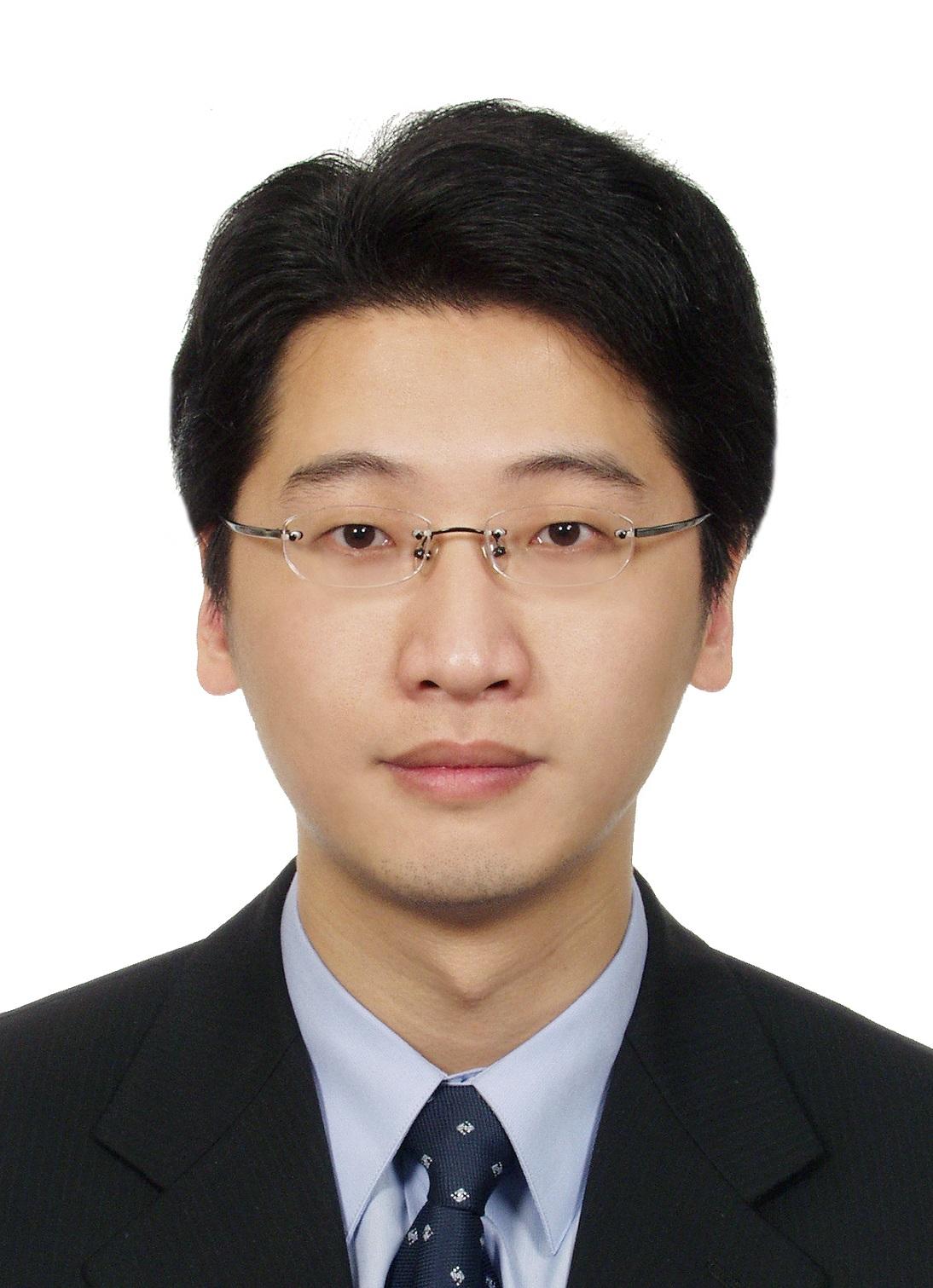 郭偉政-期貨分析師照片