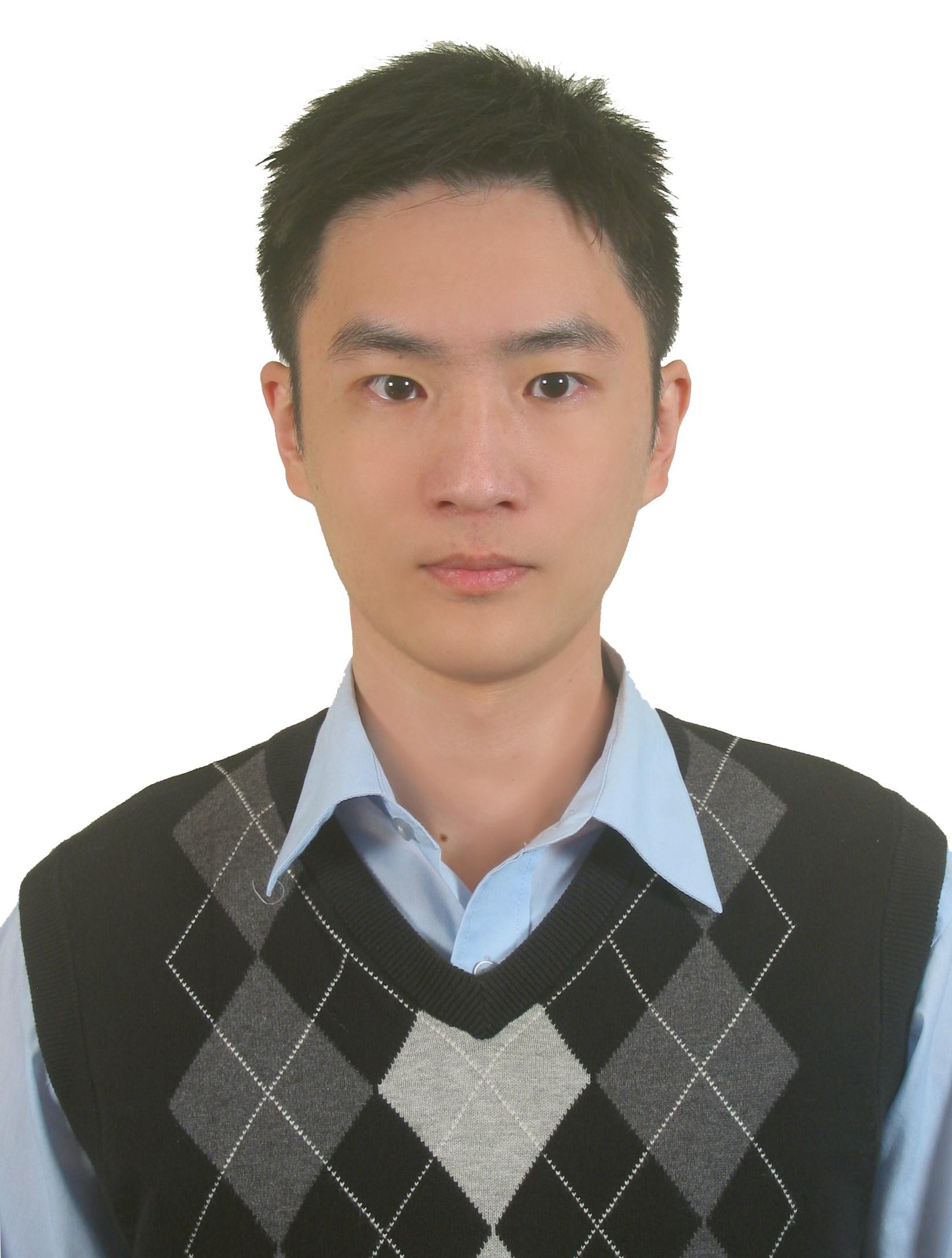 盧昱衡-期貨分析師照片