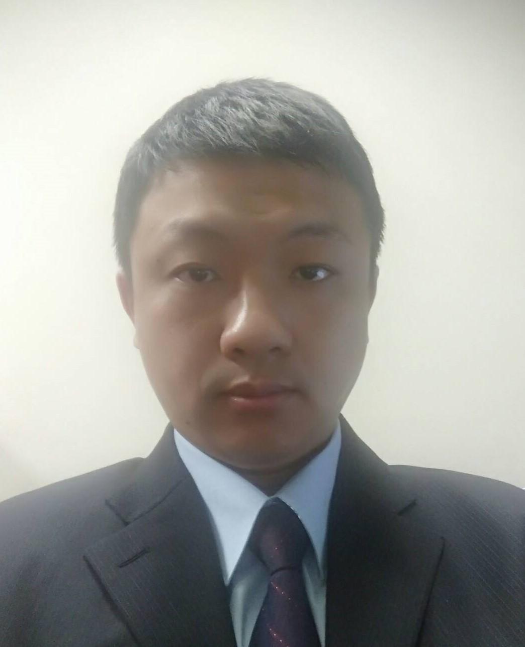 李霆中-專業講師照片